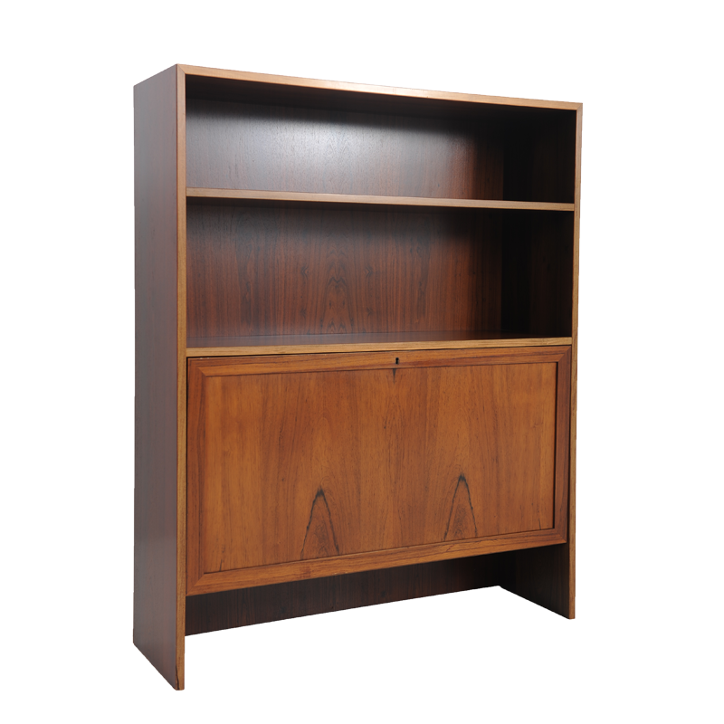Rosewood Cabinet Istage Homes