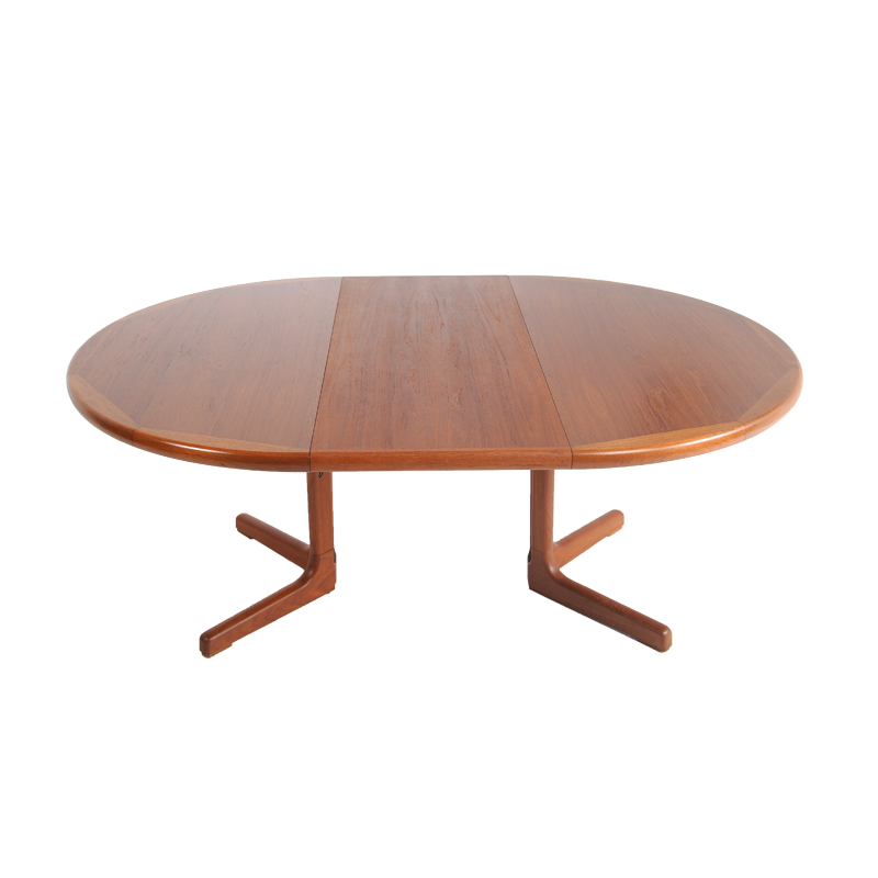 danish teak dining table : Danish Teak Dining Table 2 from istagefloridahomes.com size 800 x 800 png 177kB
