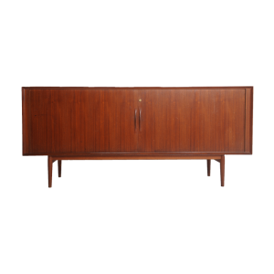 Danish-Teak-Sideboard