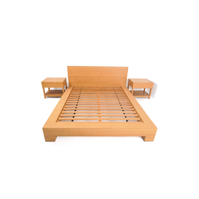 Bamboo Bedroom Set