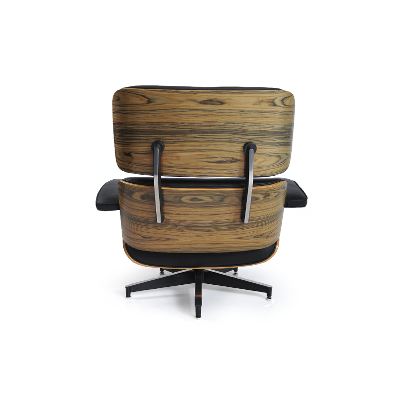 ... Herman Miller Style Lounge Chair