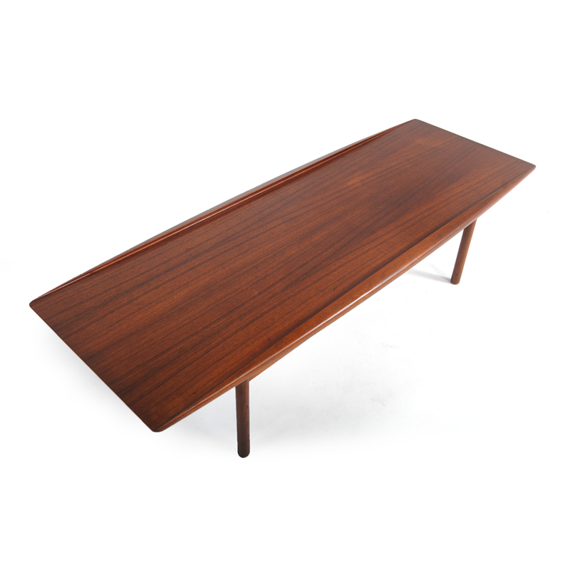 Teak Coffee Table Istage Homes