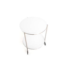 white-tier-table