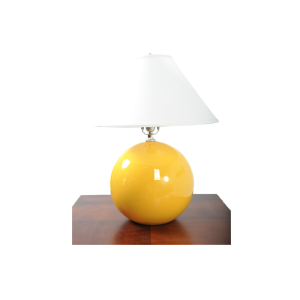 yellow-ball-midcentury-lamp