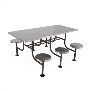 industrial-table-stools